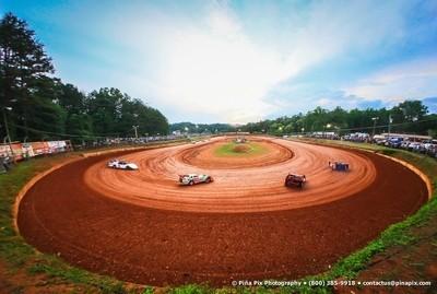 TriCounty Racetrack Brasstown NC. IMG_8511