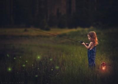 Fishing For Magic