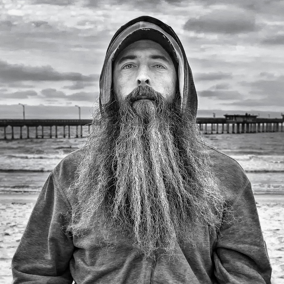 BeardBeachNG by DuffyDoherty - Movember Photo Contest
