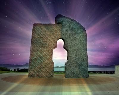 Stargazer ... gateway to Another Universe