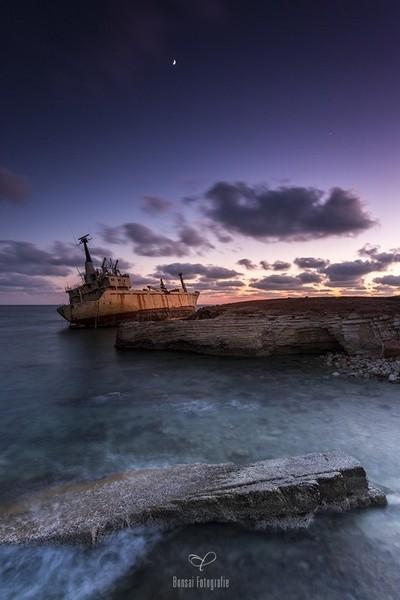 «Ghost Ship«