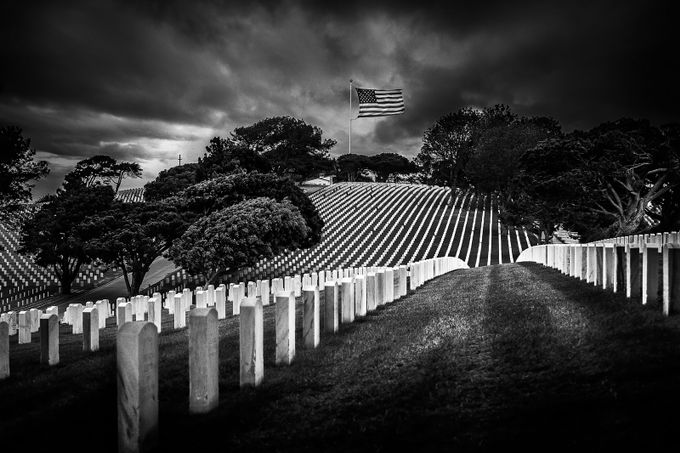 Untill Valhalla by aaronmmoshier - Life And Freedom Photo Contest