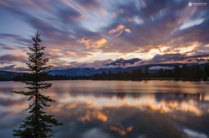 lakebeauvert_sunrise-1 by paulgphoto91