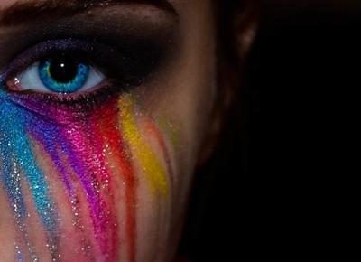 Cry me a Rainbow