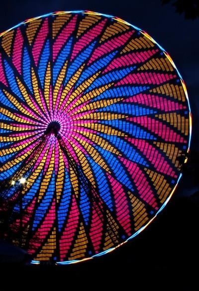 Wheel of Night