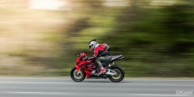 CBR on the move