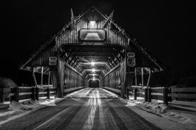 Back in time  by JasonHolden - Black And White Architecture Photo Contest