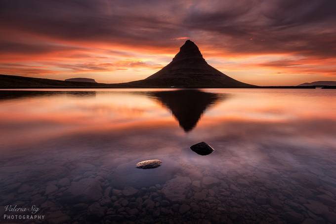 Quiet by valeriasig - Landscapes Of Iceland Photo Contest