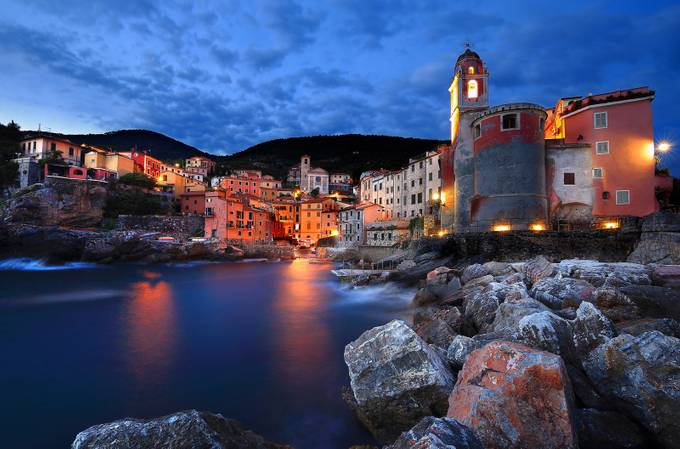 Tellaro by francescorusso - Discover Europe Photo Contest
