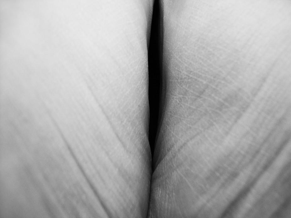 Feet Skin