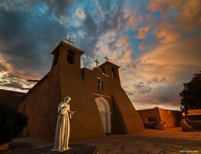 San Francisco de Assisi Mission