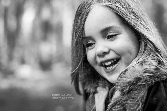 Laughter  by BrionyWilliams - All Smiles Photo Contest