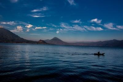 Lake Atitilan