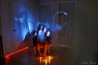 The Ghosts of Hurricane Irene