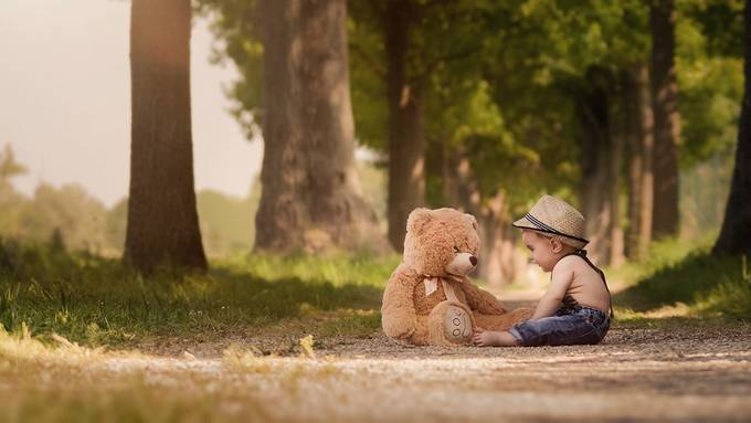 Friends by Fotostyle-Schindler - Thank You Photo Contest