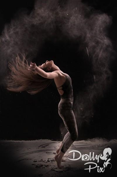 flour dance