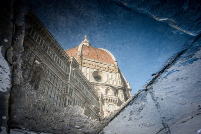 Il Duomo After the Storm