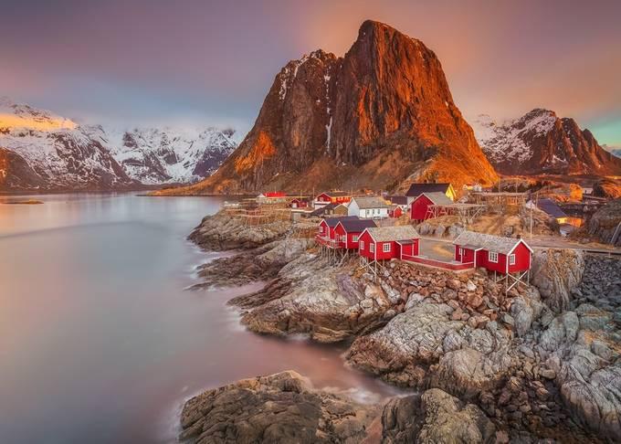 Lofoten by pawelklarecki - Unforgettable Landscapes Photo Contest by Zenfolio