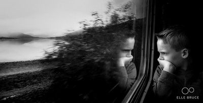 Far And Away - Elle Bruce