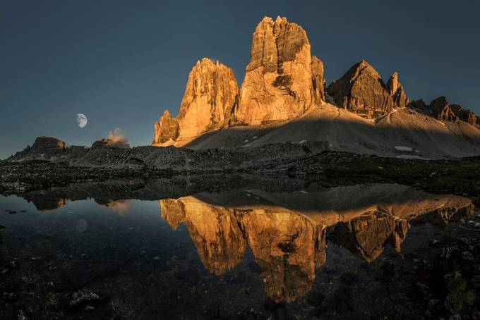 Dolomites dreaming  by jamesrushforth - Stillness Photo Contest