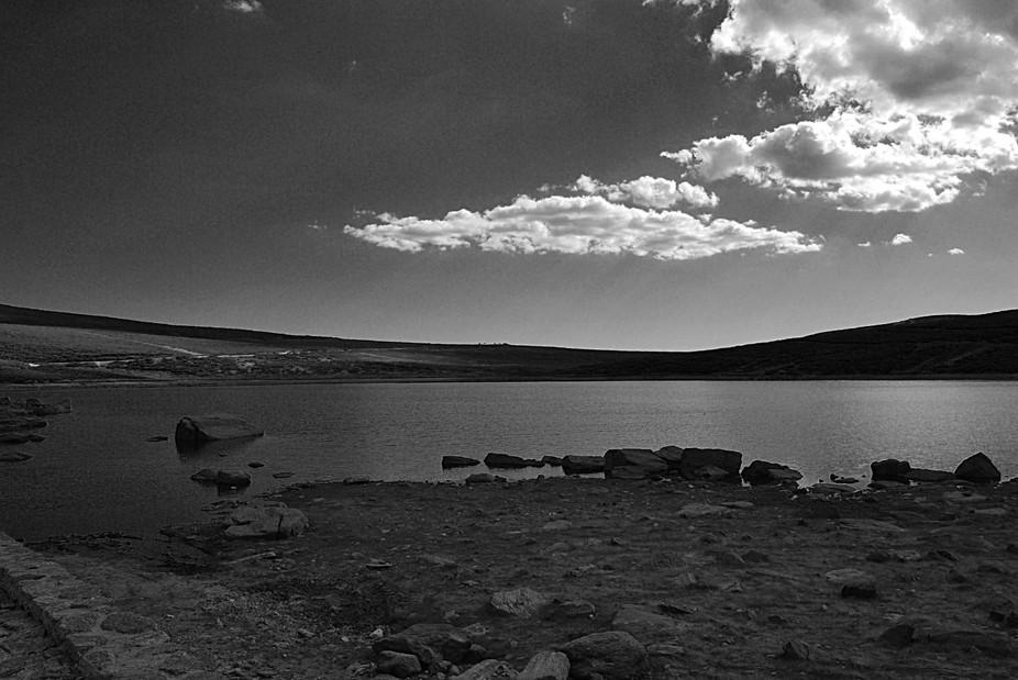 Laguna de Los Peces - Sanabria - Spain