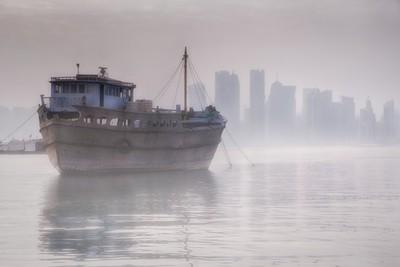 Dhow of Qatar