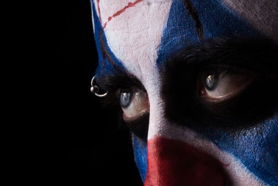 Eyes of the Clown.