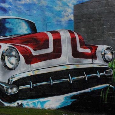 Vancouver Auto Body 2005