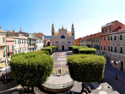 Piazza San Nicolò