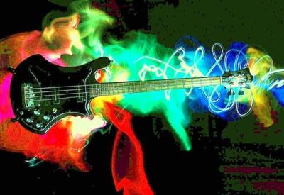 Electromagnetic Bass Vibes ,resize pic By Rigo de la mora 4414 Frankfort Ave. El PasoTx. 915-566-2209