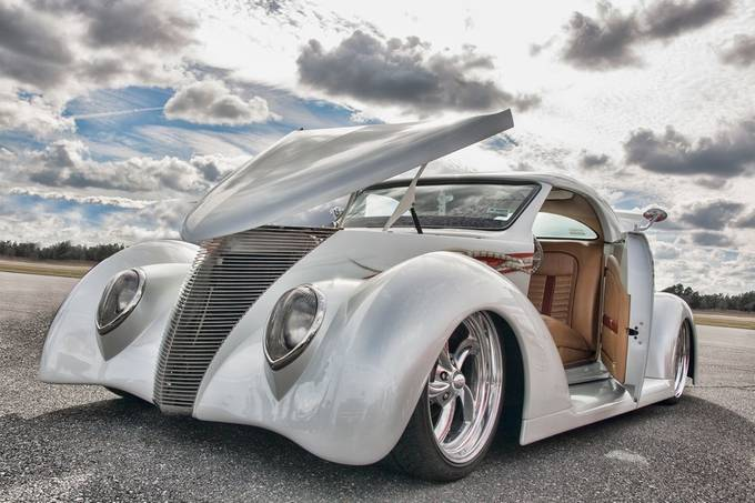 Classy by Cynthia_Lee_Photography - Awesome Cars Photo Contest