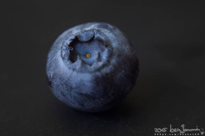 Blueberry, delicious fruity closeup by benba165 - Commercial Shots Photo Contest 2018
