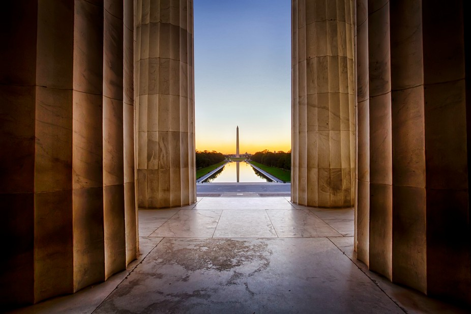 Lincoln\'s View