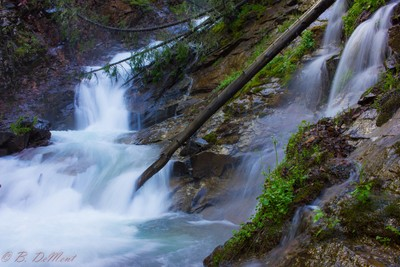 Falls and more.