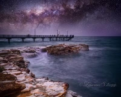 Milky Way at Nightcliff