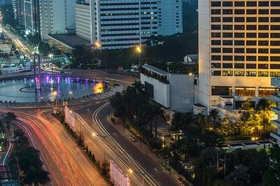City of Jakarta