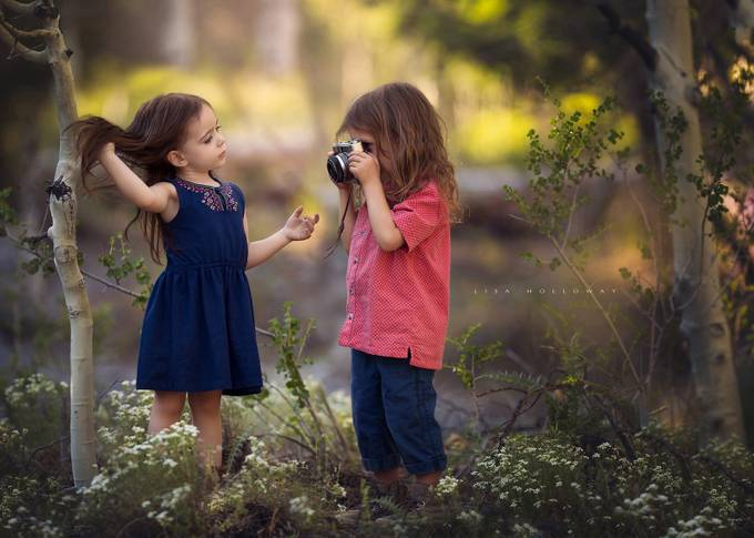 Mini Shoot by lisaholloway - Happy Moments Photo Contest