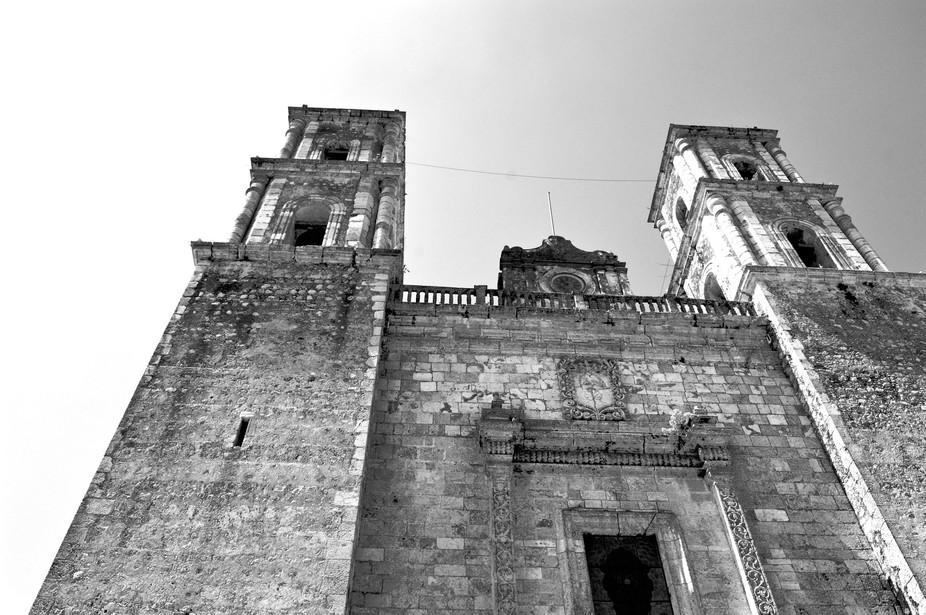 Church in Cancun