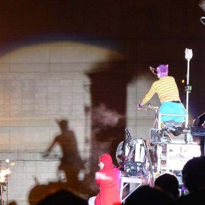 Clown on Steampunk