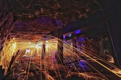 Underground Spark