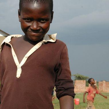 Image from Agule, Uganda