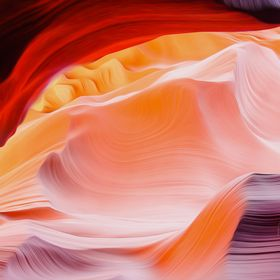 by Andreas Voigt Photography, Antelope Canyon USA