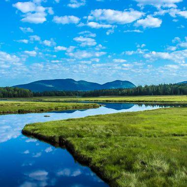 Acadia Creek