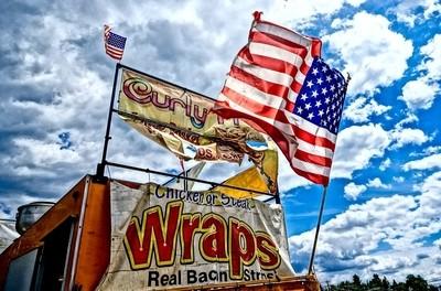 """Wrap """"em Up"""