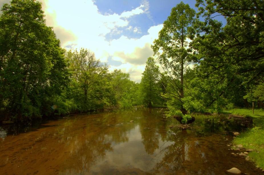 River Mod