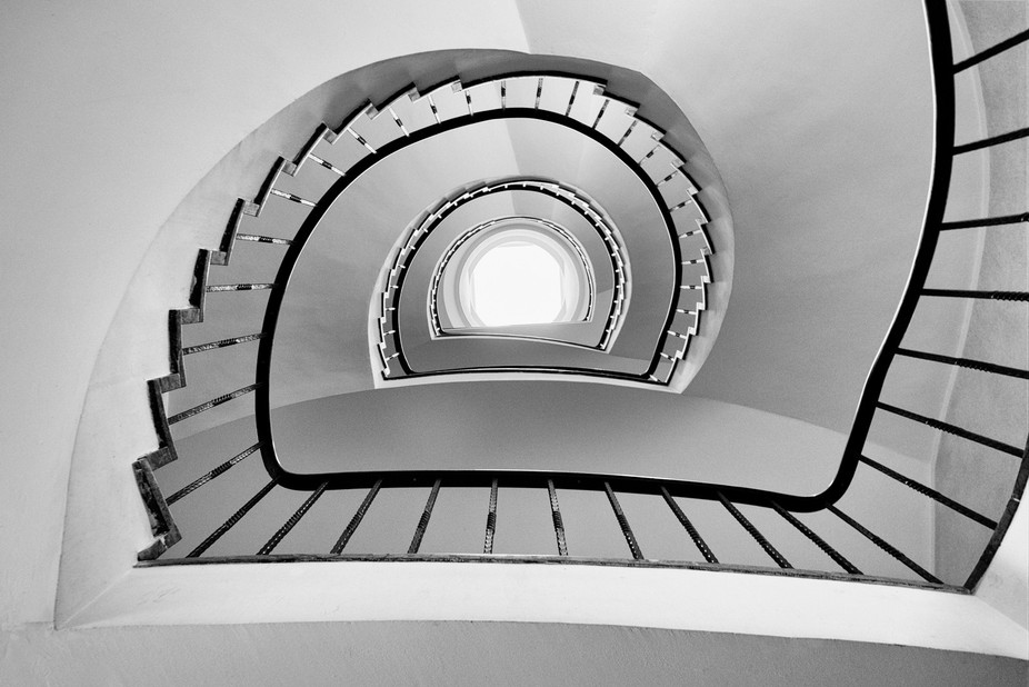 Stairway to Vincent