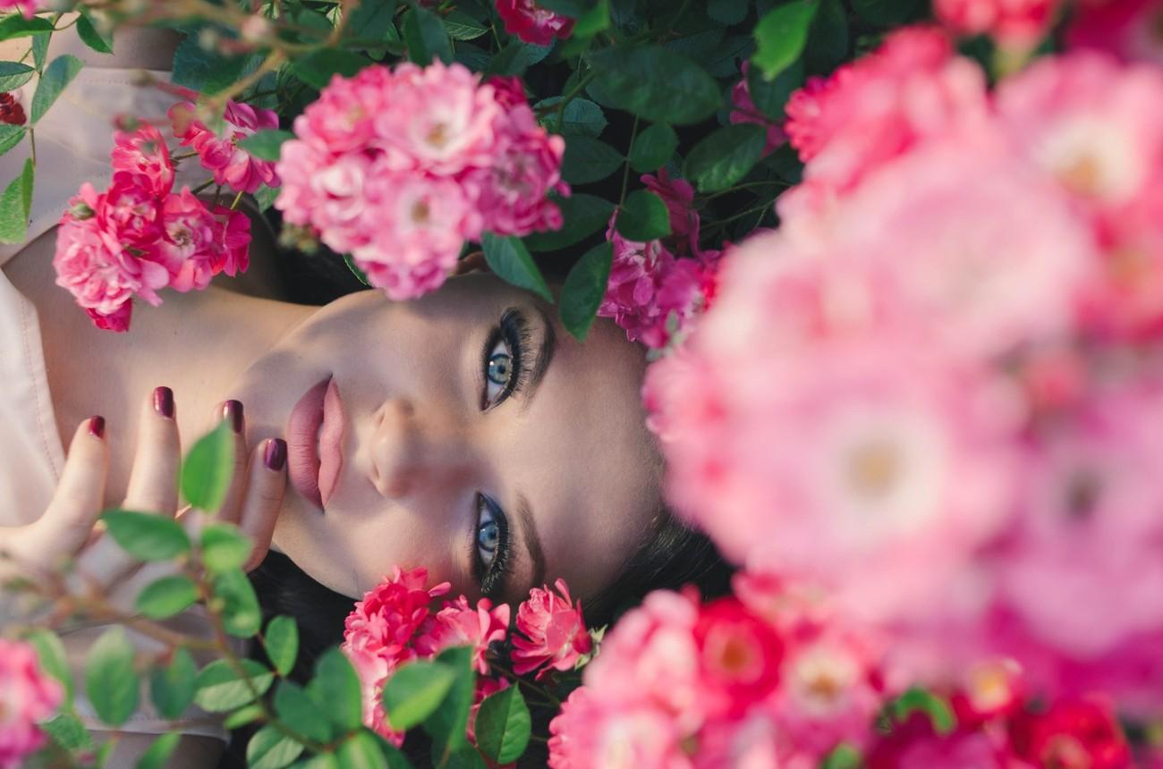 Behind The Lens: La Vie En Rose By Feova