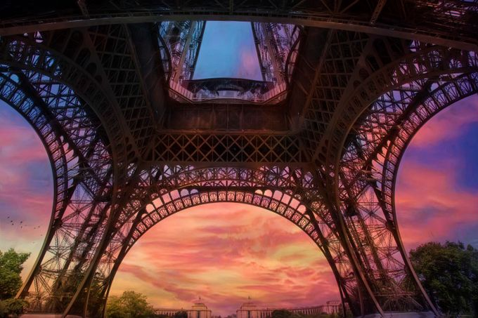 Sunset by imagineit - Sunset In The City Photo Contest