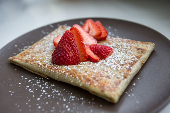 Crepe by bryanwinterphotography - Delicious Photo Contest