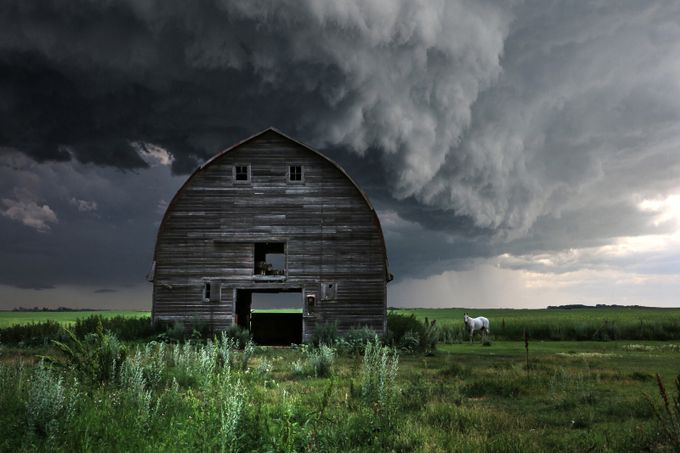 Home sweet Home by craigboehm - The Zen Moment Photo Contest